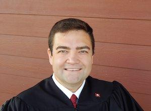 Judge Chris Carnahan