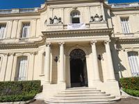 National Musum of Decorative Art (Museo Nacional de Arts Decorativas) Havana, Cuba