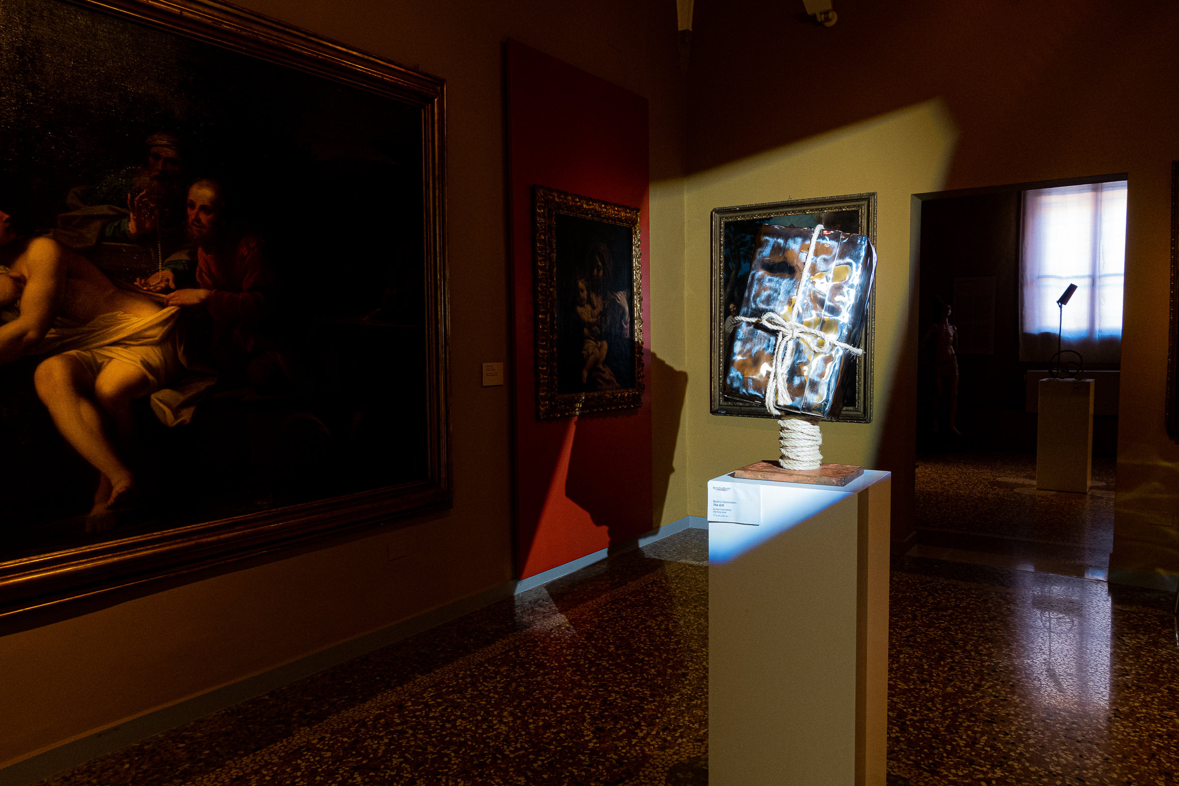 The-Gift-museum-la-quadreria-bologna-Italy-Beatriz-Gerenstein-1