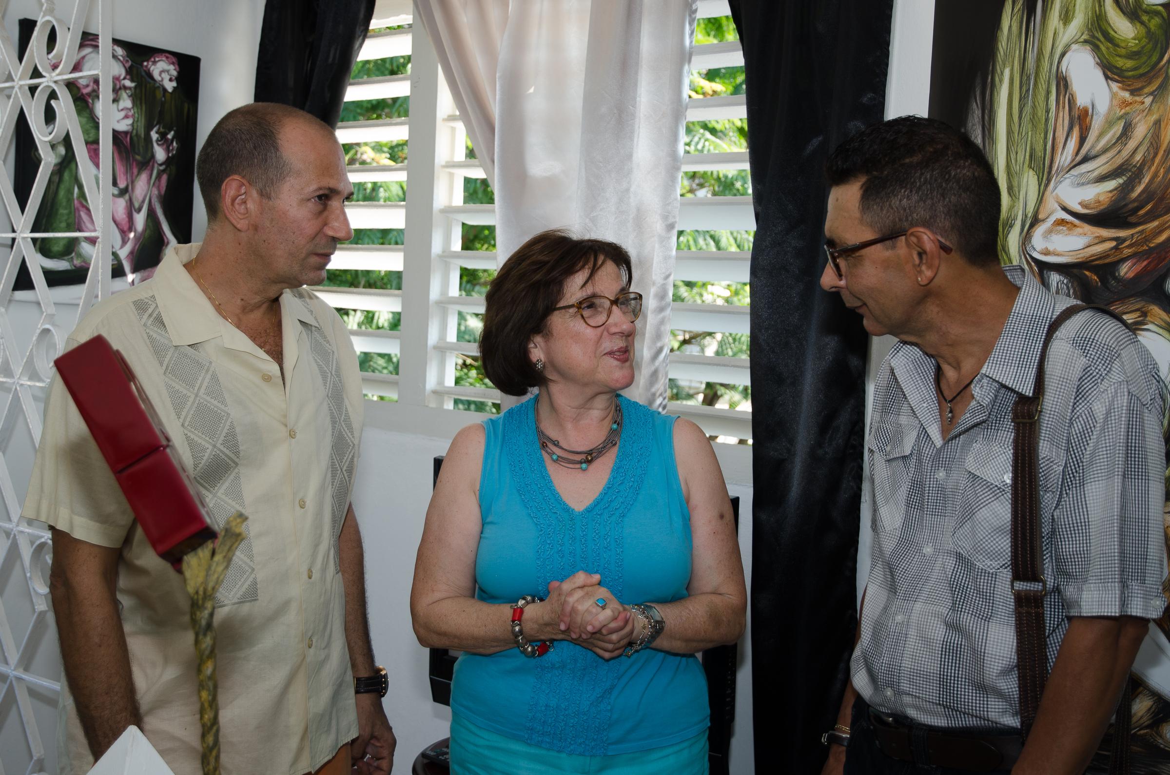 XII-Havana-bienal-Beatriz-Gerenstein-4