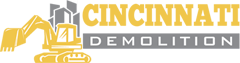 cincinnati demolition logo