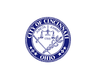 City of cincinnati logo