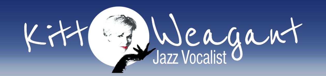 Kitt Weagant Jazz Singer