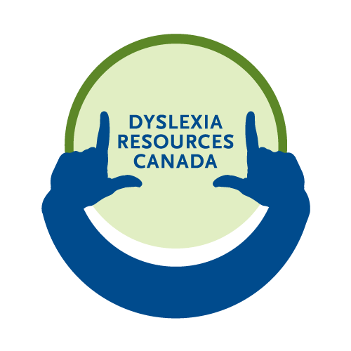 Dyslexia Resources Canada