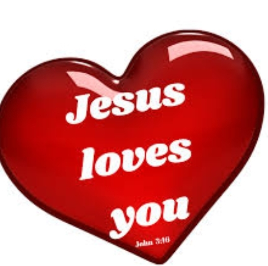 God loves you more than you could know!