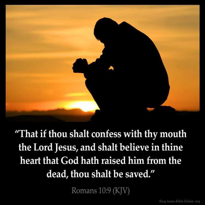 THE GIFT OF PRAYER!