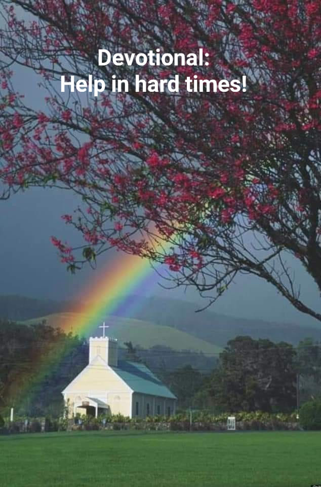 Help with hard times!