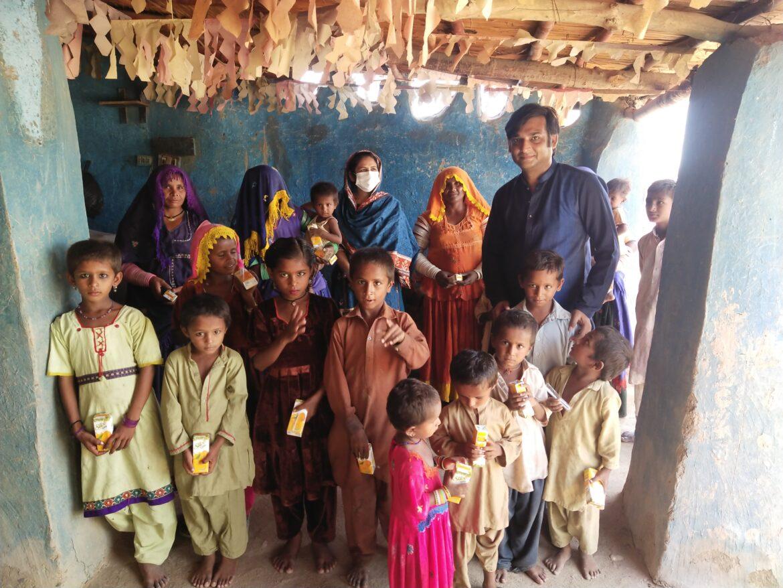 Mission statement for Pastor Khalid 'Sam' Bhatti and Gospel Evangelistic Ministries