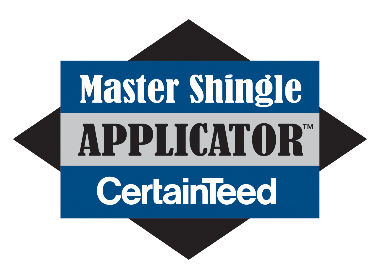 Master shingle APPLICATOR CertainTeed