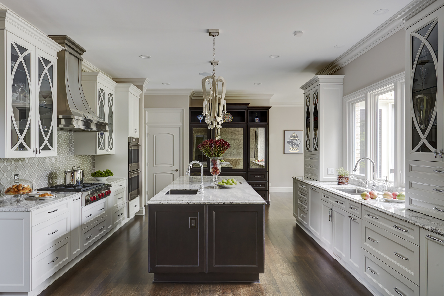 Everyday Cabinet Care & Cleaning