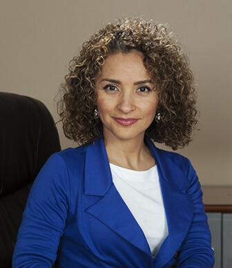 Leticia Guzman