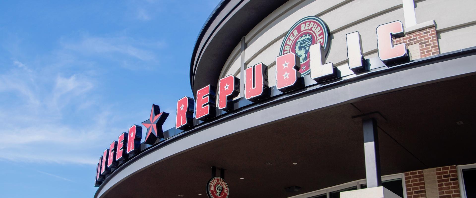 Burger Republic