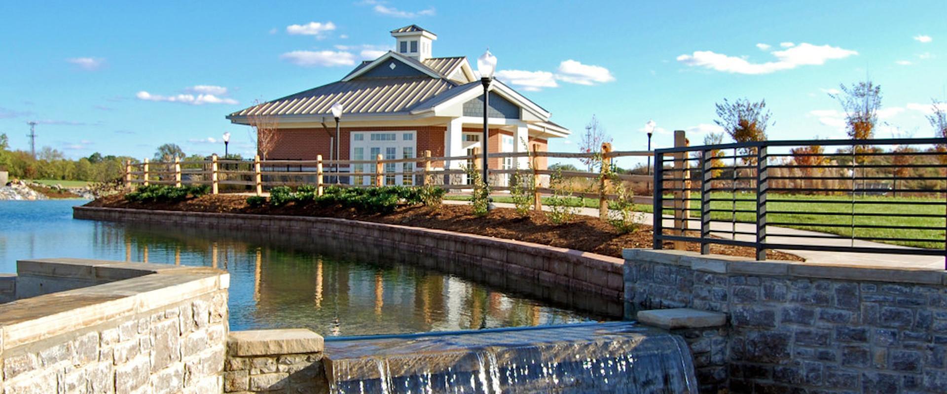 Gateway Island Park 1