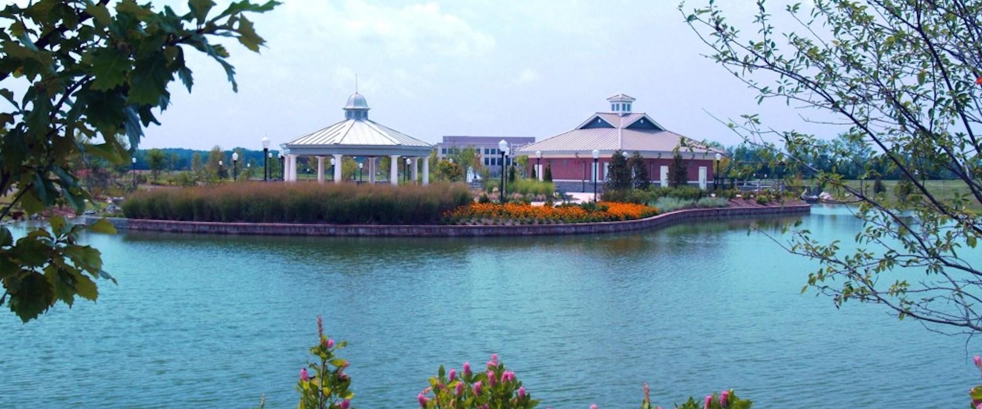 Gateway Island Park 2