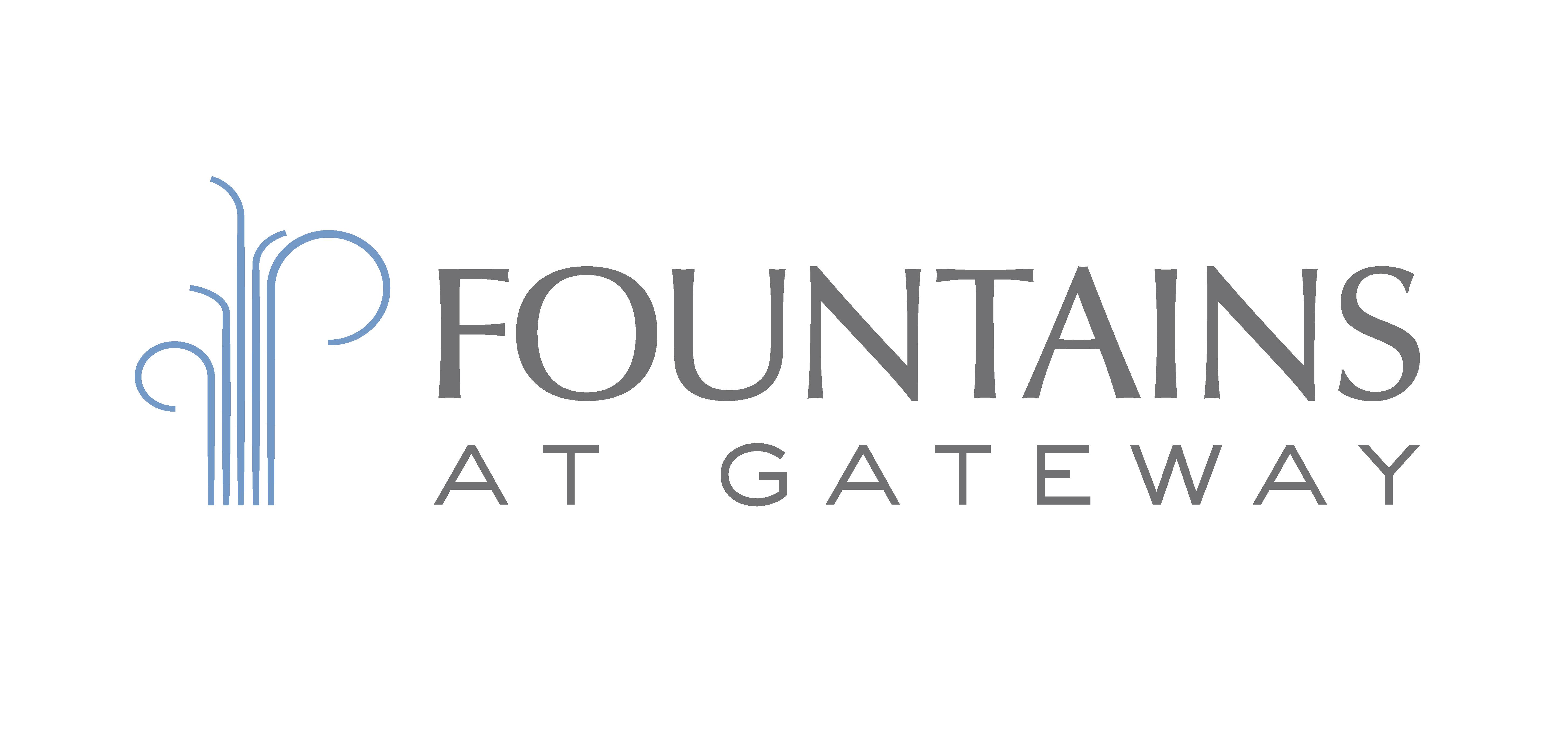 Fountains at Gateway