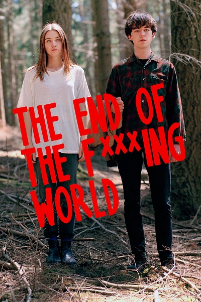 The End of the F***ing World Season1 EP.6