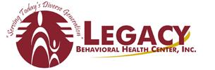 Legacy Behavioral Health Center, INC. Logo
