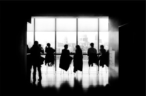 Master your next networking event