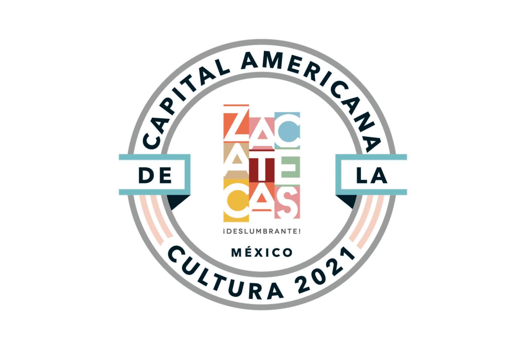 Recibirá Zacatecas, estafeta de Capital Americana de la Cultura 2021