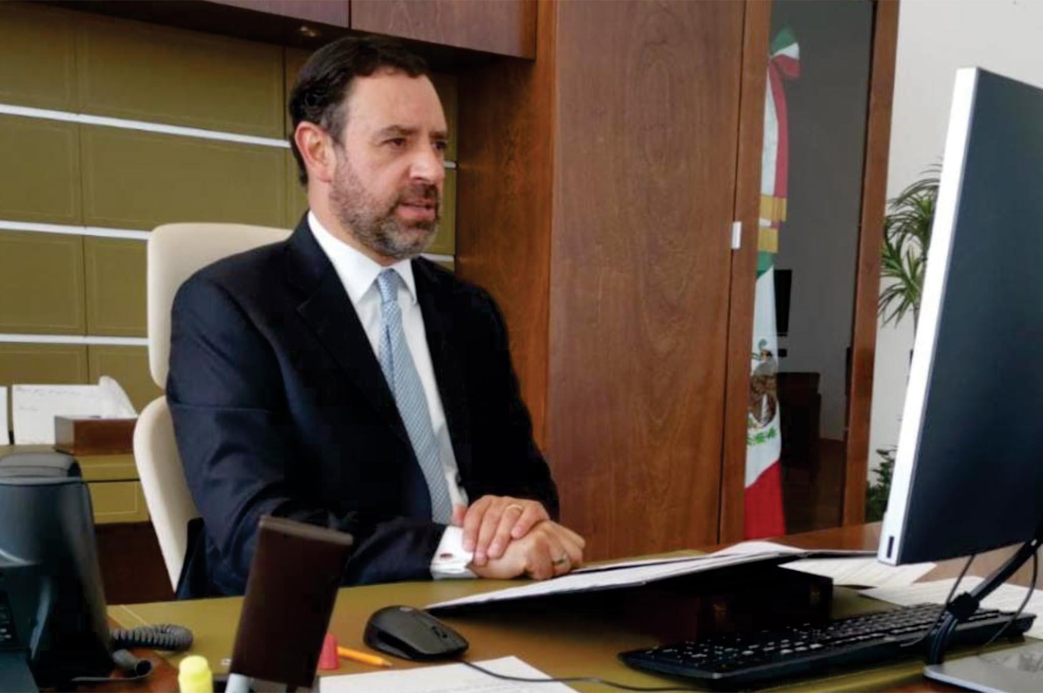 Gobernador destina una vez más fondo de rescate al ISSSTEZAC