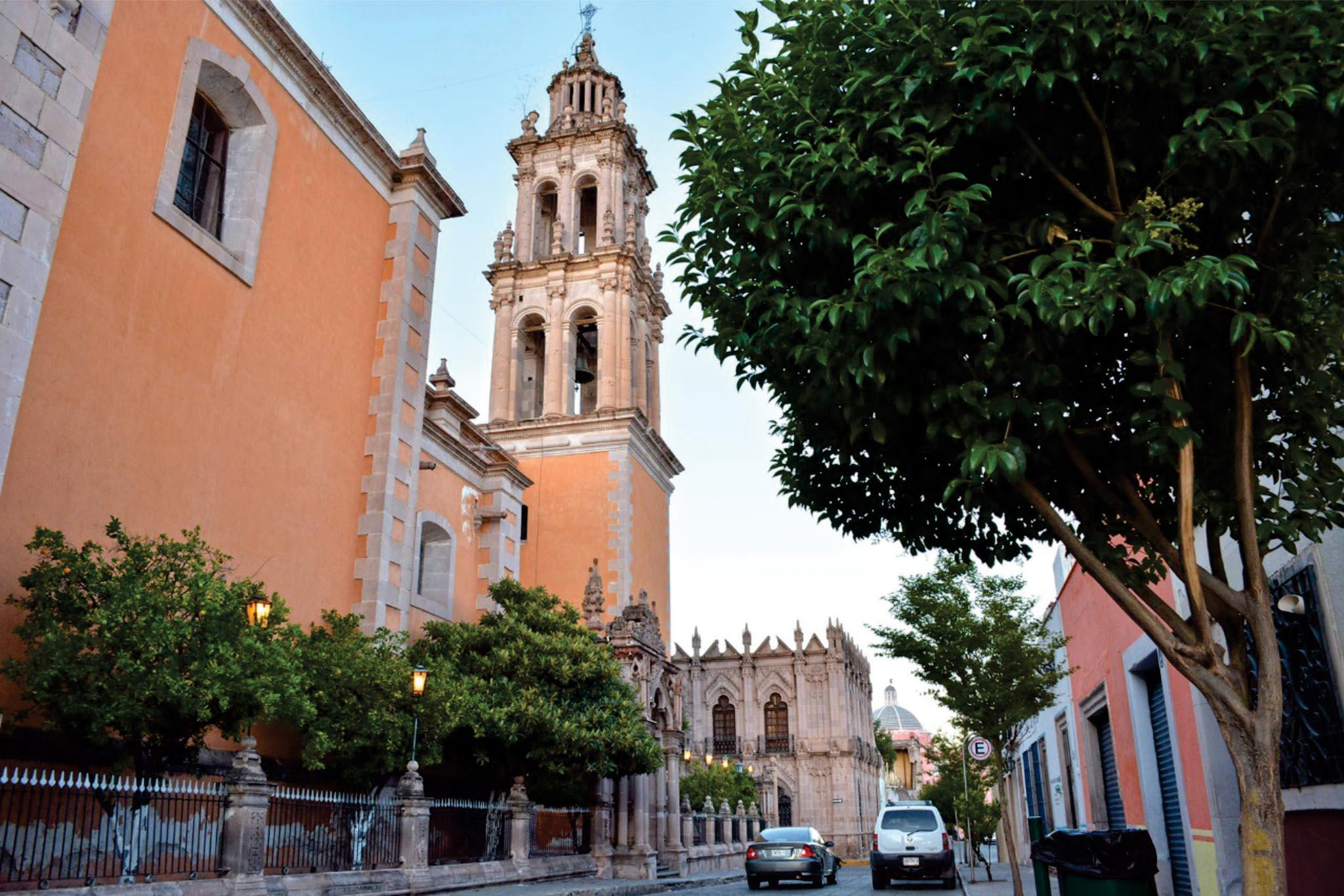 Presentan estrategias de reactivación turística para Jerez