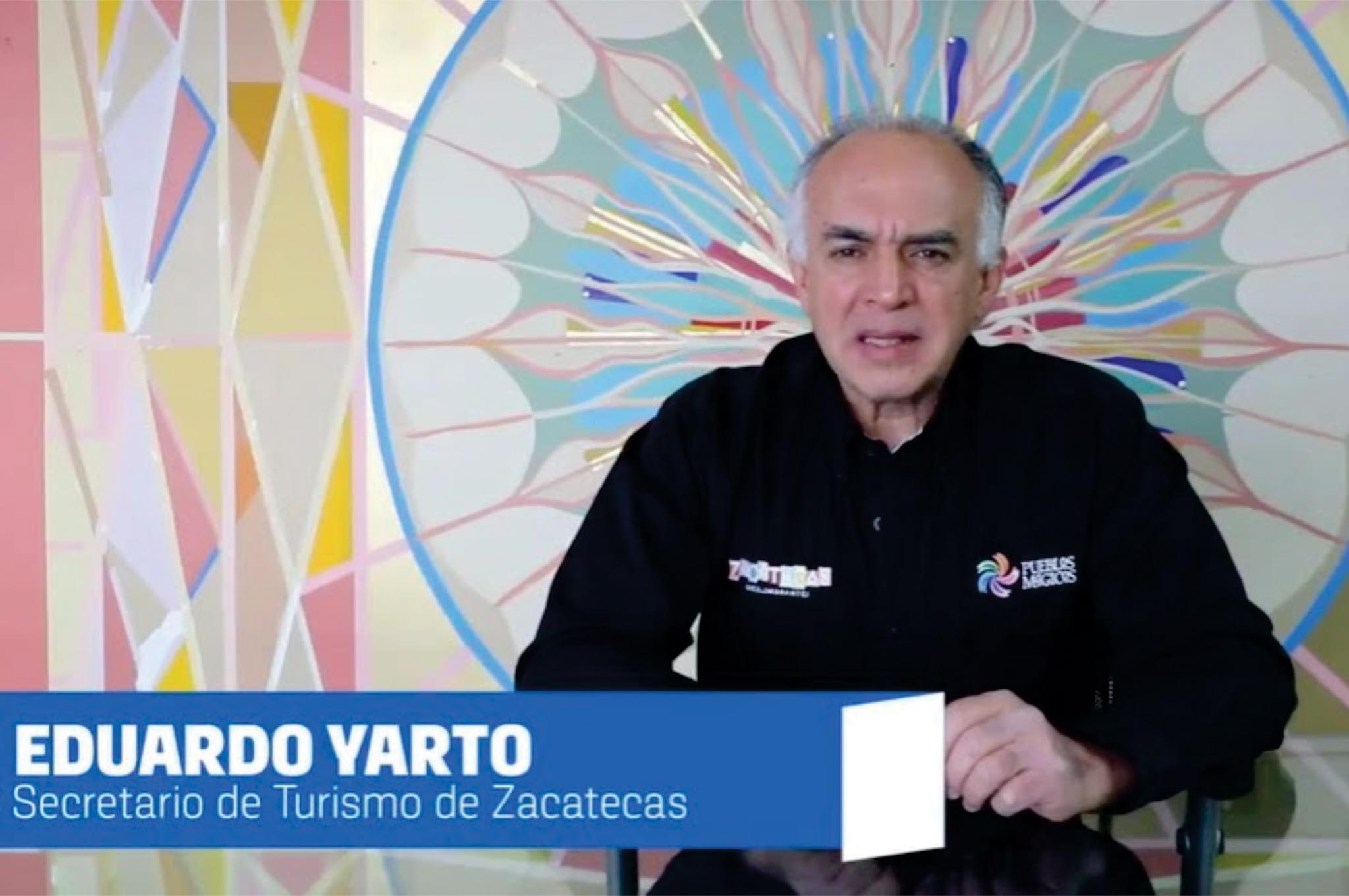 Promocionarán a Zacatecas deslumbrante en nueva plataforma de viajes