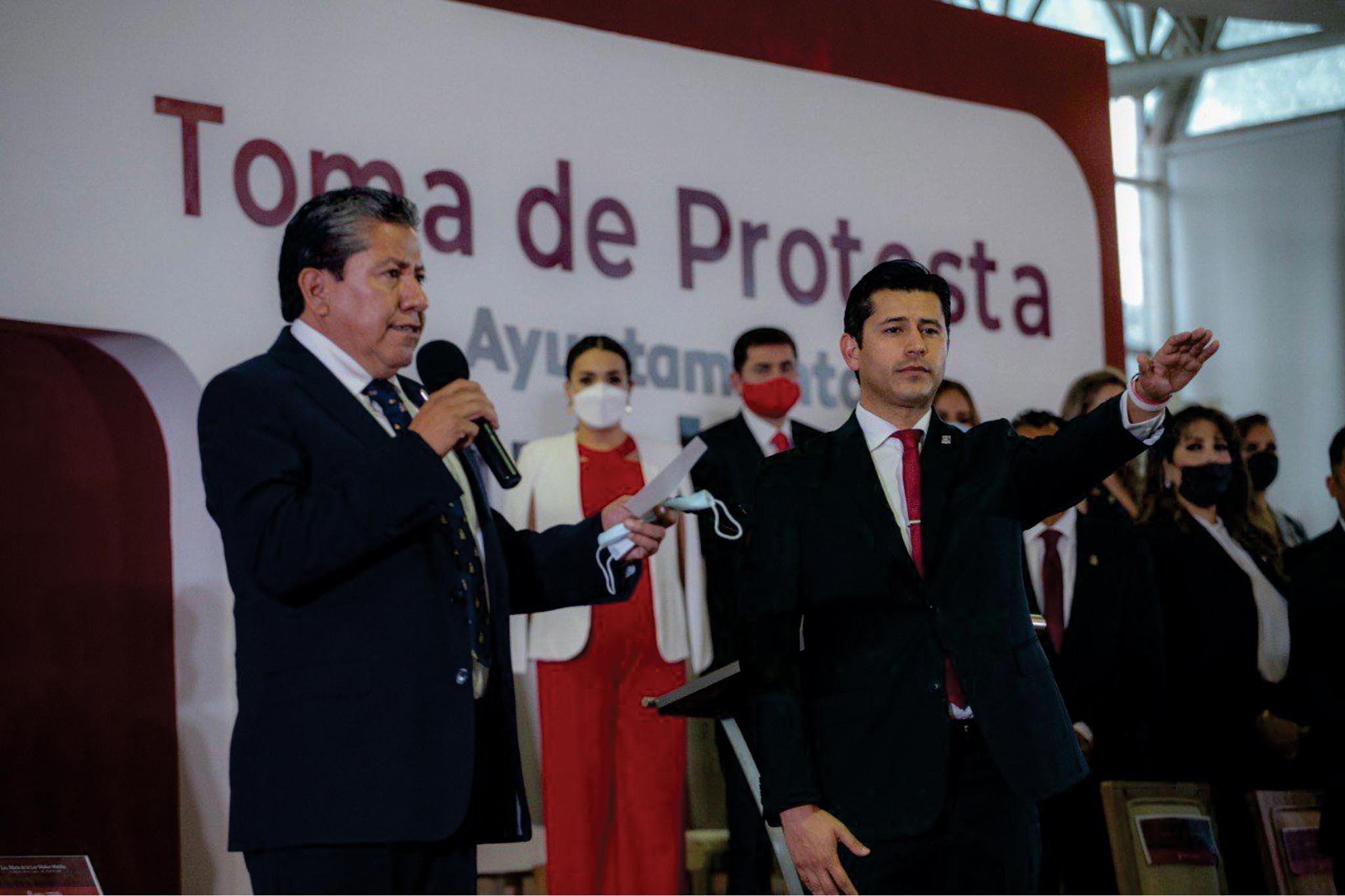 Zacatecas se acogerá al Plan de Seguridad Nacional: David Monreal