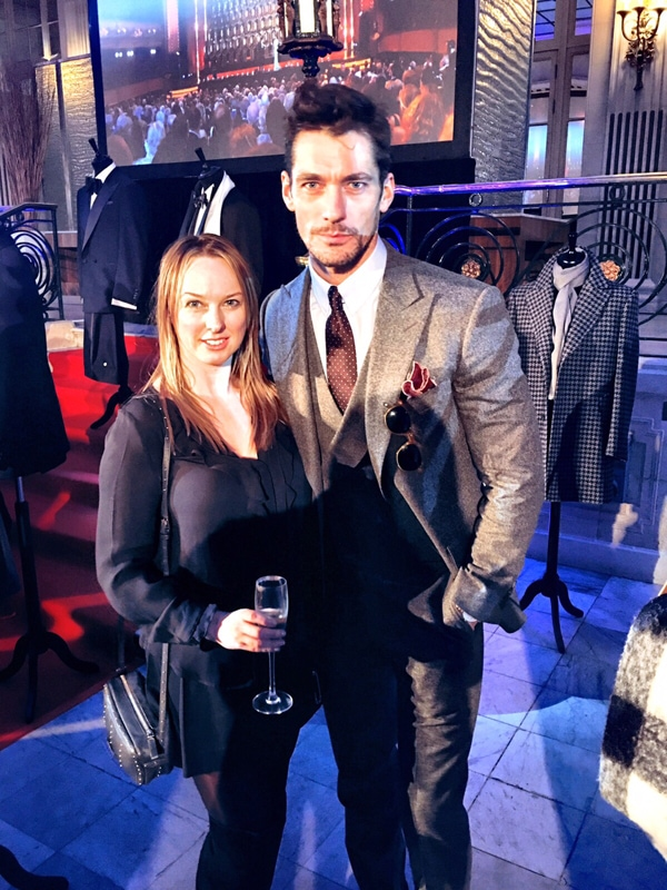 NakedPRGirl_Chester_Barrie_Event_LCM_AW16_Menswear_PR_Claire_Etchell_David_Gandy
