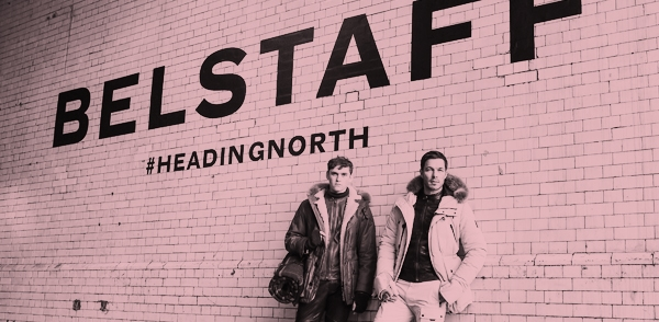 LCM – Belstaff AW16 Heading North