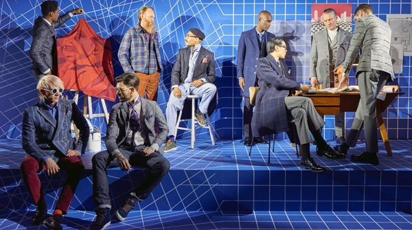 Turnbull_And_Asser_AW16_The_Artist_and_The_Arcitect_NakedPRGirl_Blog_Menswear_Header_LR