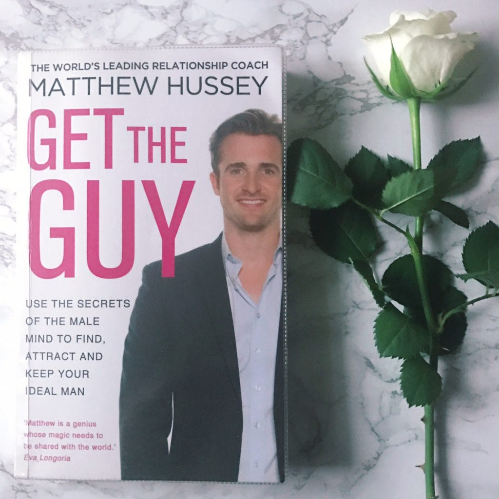 matthew hussey get the guy