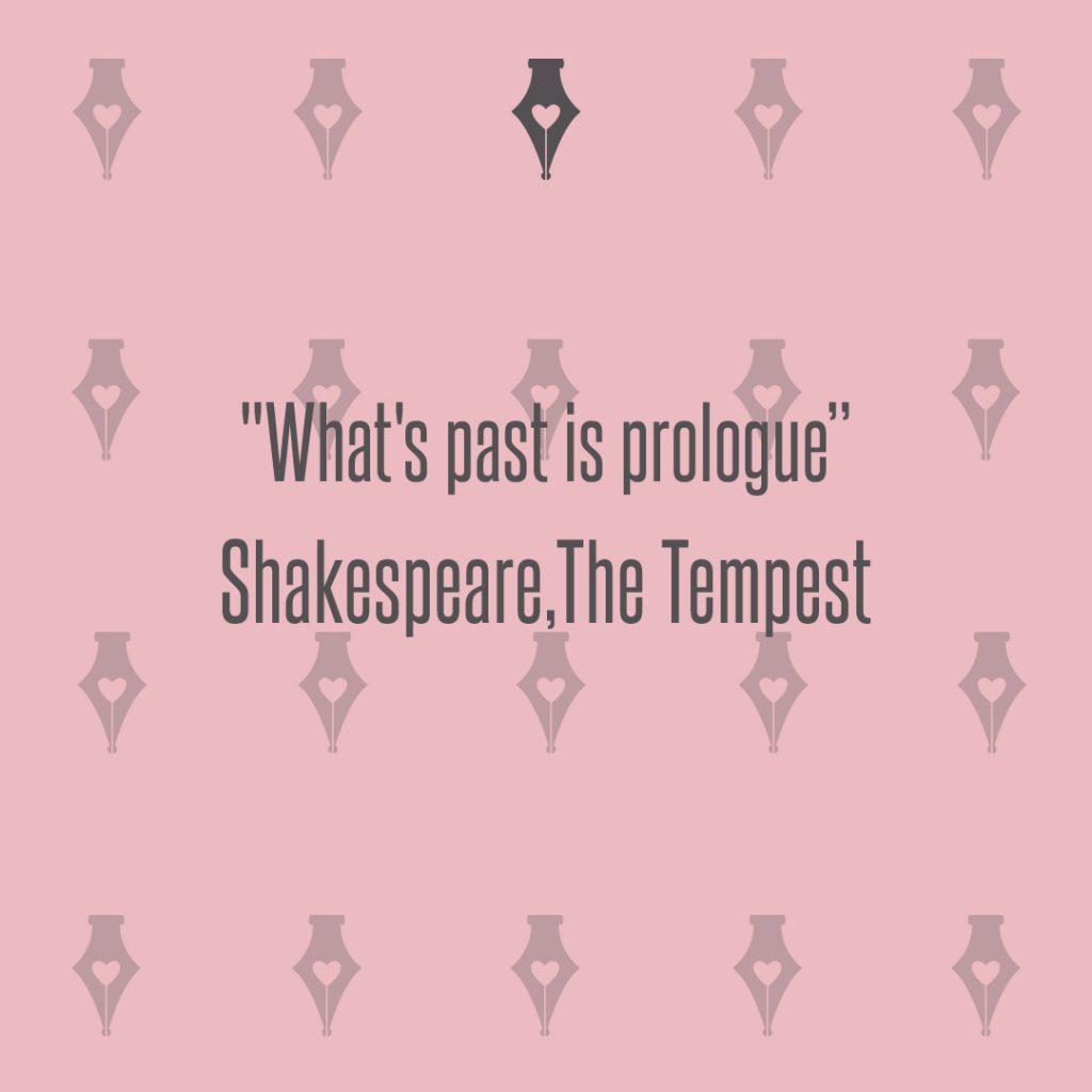 Shakespeare, The Tempest