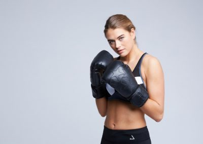 Fashercise Boxing Gloves PR