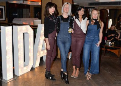 Donna Ida 10th Birthday PR & Events