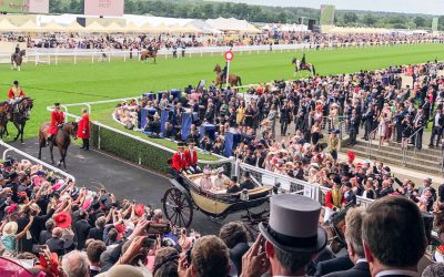 Guide to Royal Ascot – Royal Enclosure