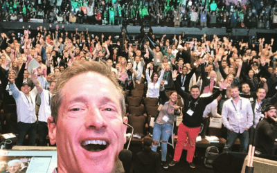 Interview with Marketing Speaker & Author David Meerman Scott