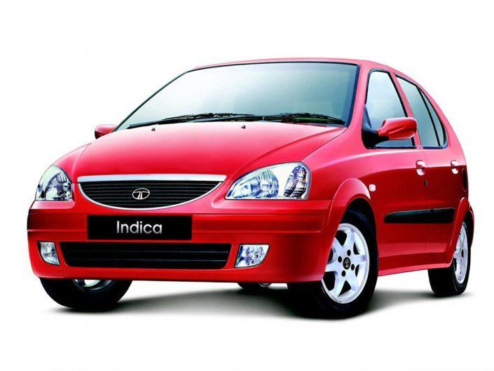 Tata Motors PVBU