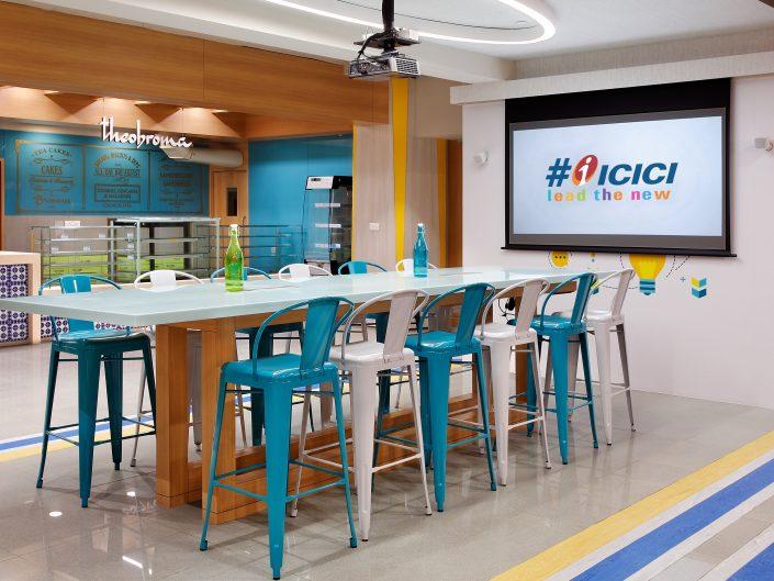 ICICI Experience Centre