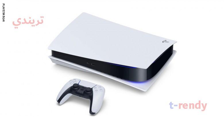 صور سعر بلايستيشن PlayStation 5 في السعوديه