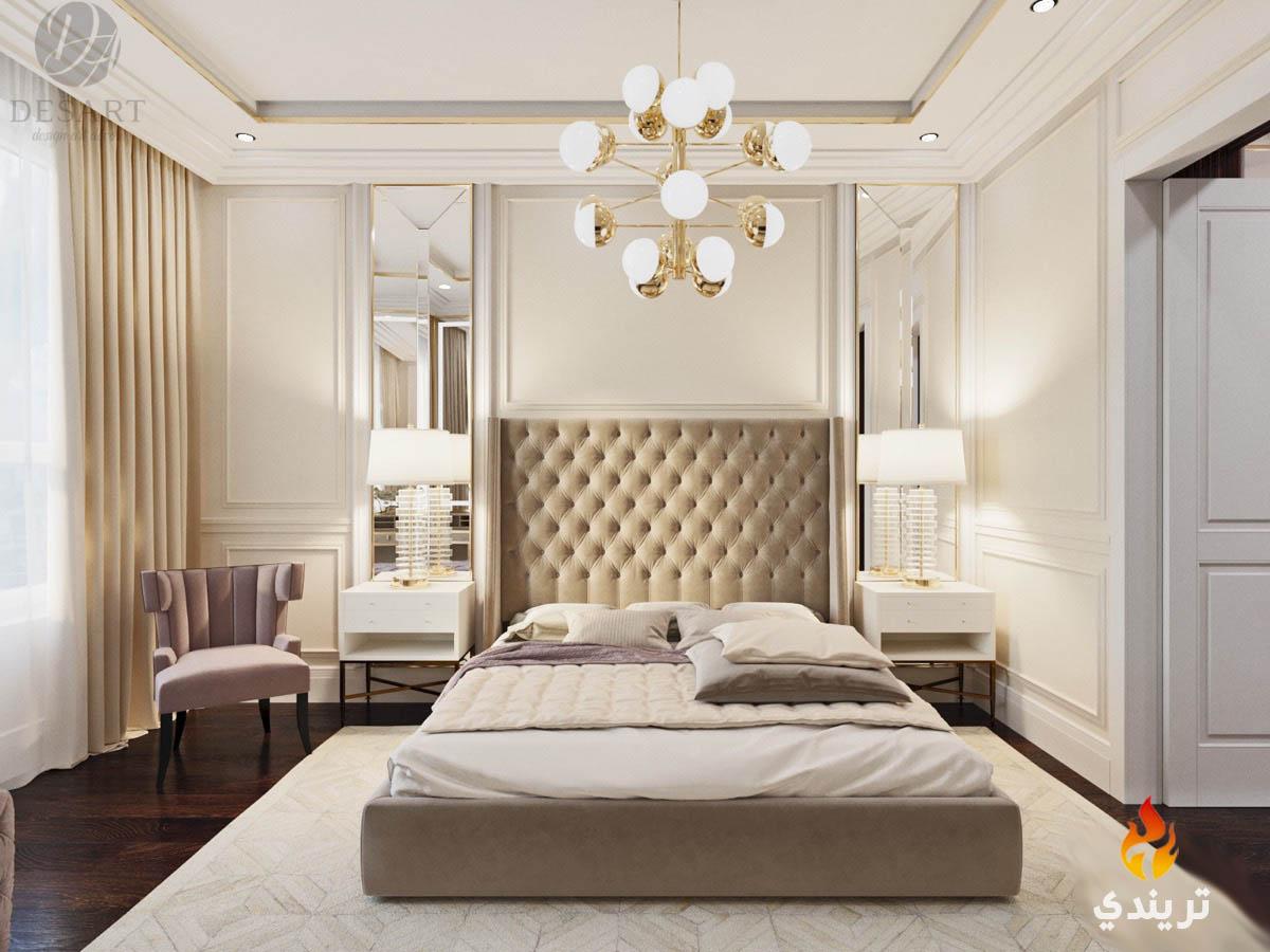 ديكور غرف نوم 2021