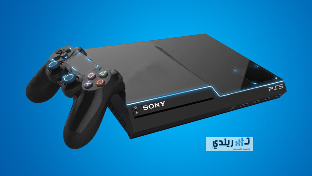سعر ومواصفات بلايستيشن 5 Playstation من سوني