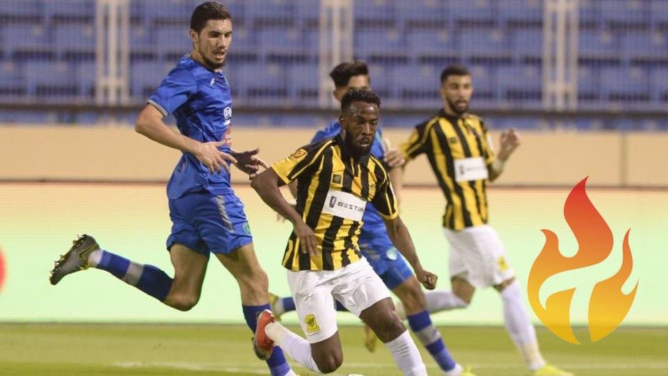 موعد مباراة الاتحاد والفتح اليوم 24-10-2020 في الدوري السعودي