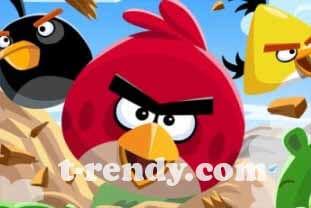 تحميل لعبة الطيور الغاضبة 2021