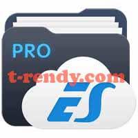 تحميل برنامج ES File Explorer 2021