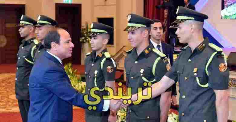 تنسيق كلية الفنية العسكرية 2021