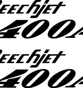 beechjet 404a logo