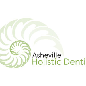 Asheville Holistic Dentist Logo Design