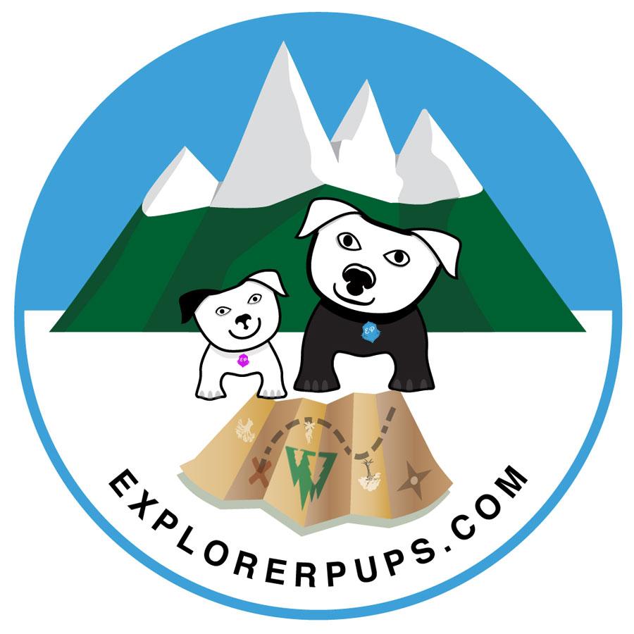 Logo Design - Outdoors