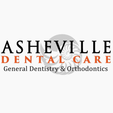 Asheville Dental Care Logo Design
