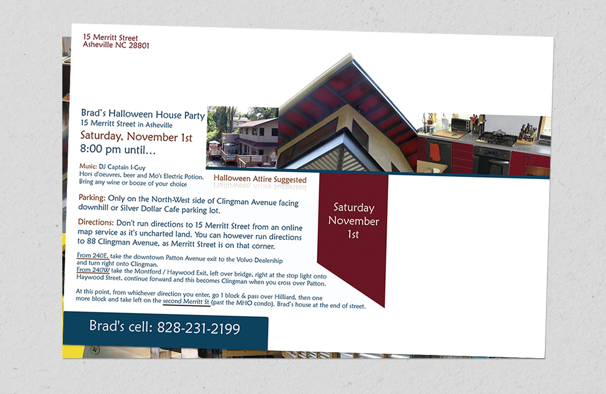 Direct Mail Marketing with Large Format Postcard